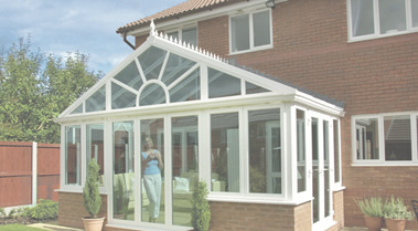 Conservatories by Tunnel Glazing